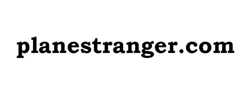 creator cover planestranger