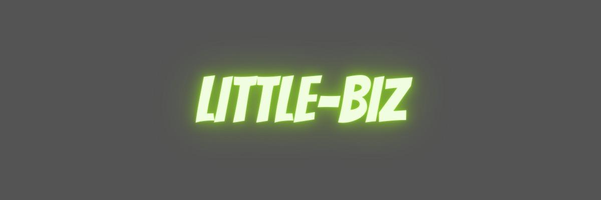 creator cover Дима Little-biz