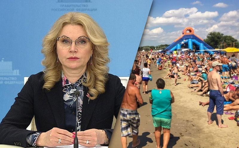 О возобновлении курортного сезона в Турции