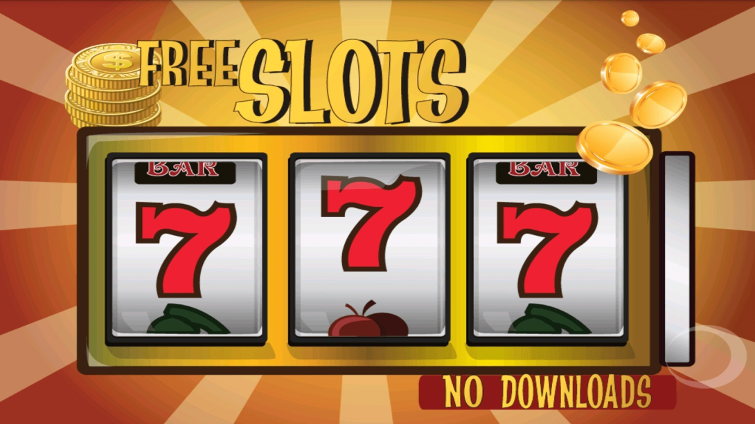 Play Slot Machines With No Deposit Bonuses - The Heights Slot