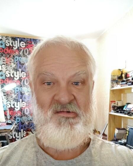 Vladimir Polnikov