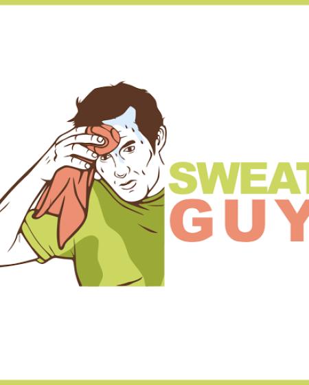 Sweat Guy