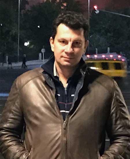 Егор Осин