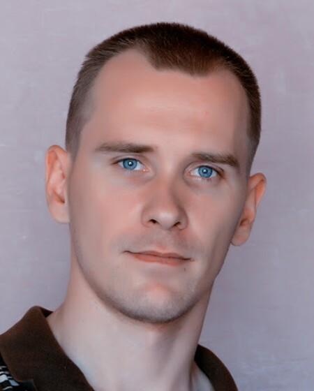 Vadim Ladanov