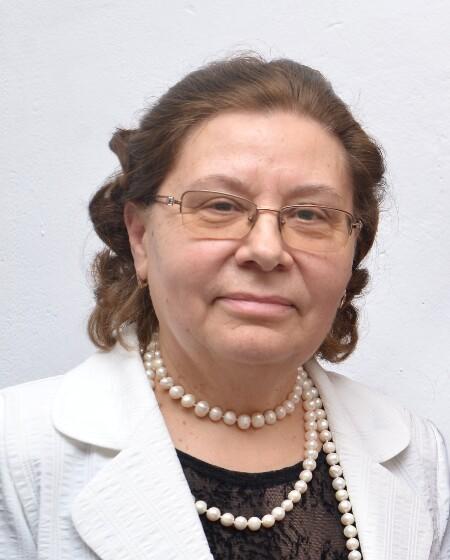 Тамара Георгиевская