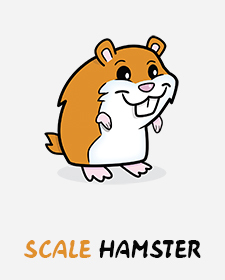 Scale Hamster