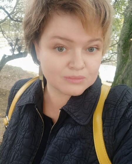 Ирина Дыбова
