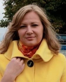 Ольга Меликян