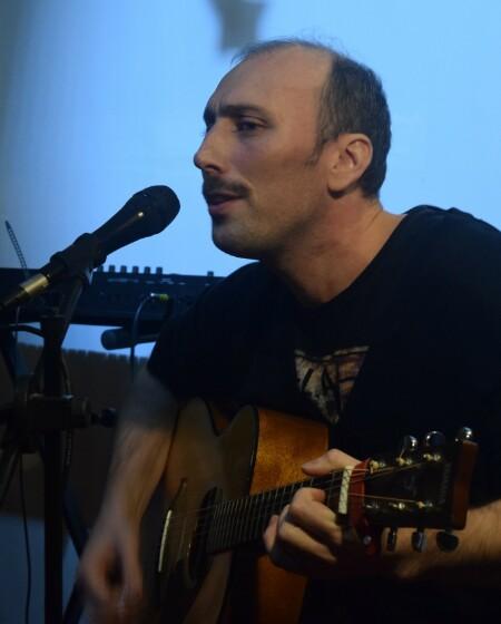 Недворовая гитара