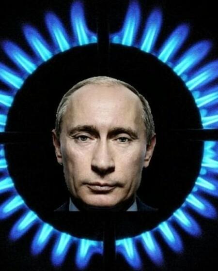 FAF Putin FAF
