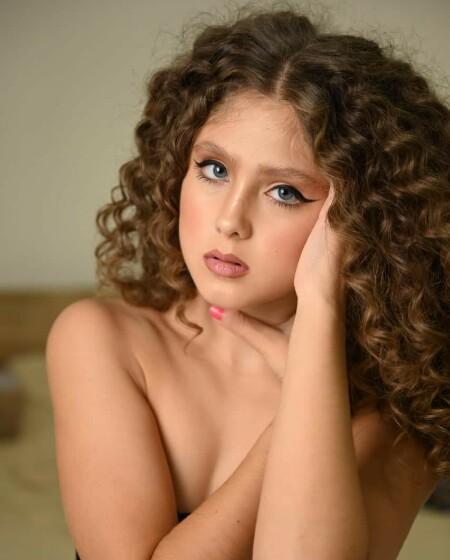 Nastya Model
