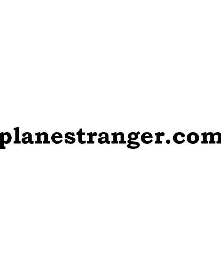 planestranger