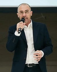 Сергей Ореханов
