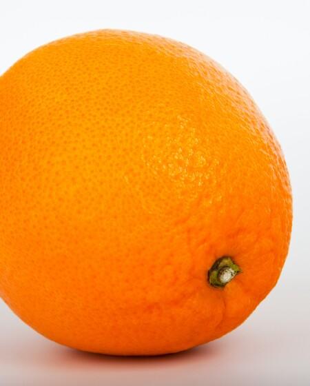 Апельсин Апельсиныч