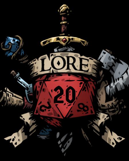 Lore | Forgotten Realms | Eberron | Dark Sun