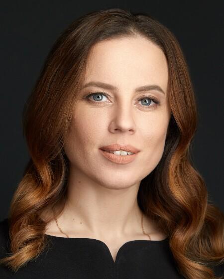 Анна Рудакова