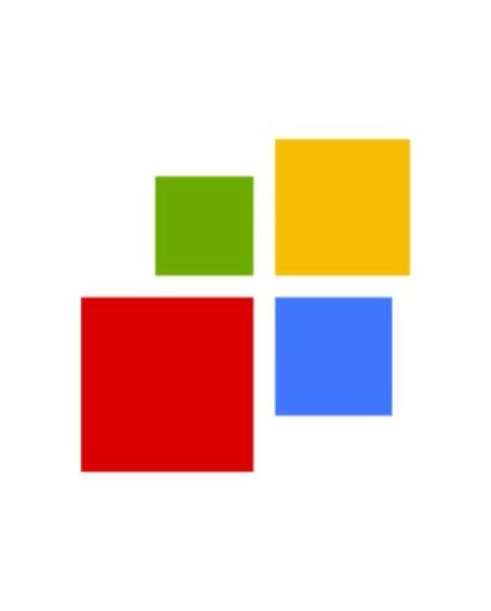 Цветной квадрат
