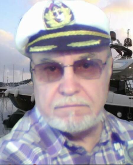 Pavel Elizarov