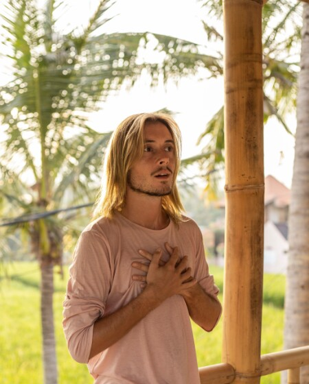 Медитация с Григорием Киреевым