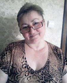 Фатима Казначеевская